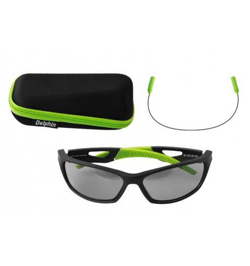 Delphin SG FLASH Polarizált napszemüveg 1da0543f7a
