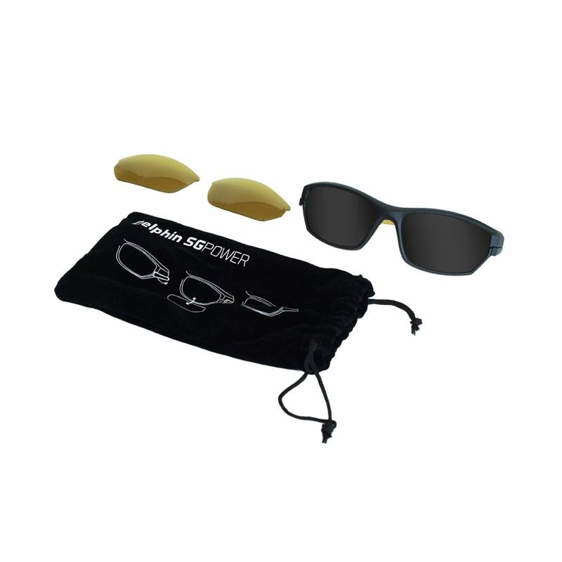 Delphin SG POWER Polarizált napszemüveg c1d7185d80